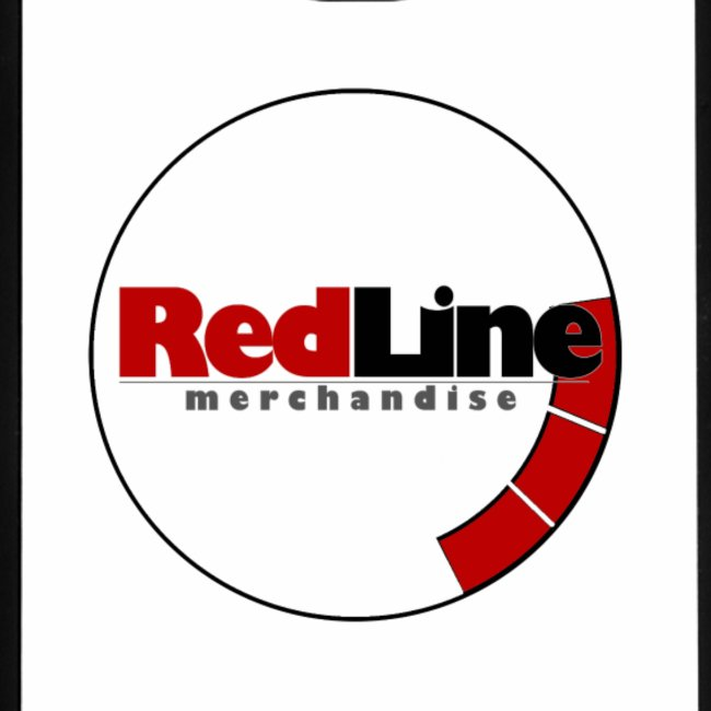 RedLine Logo.