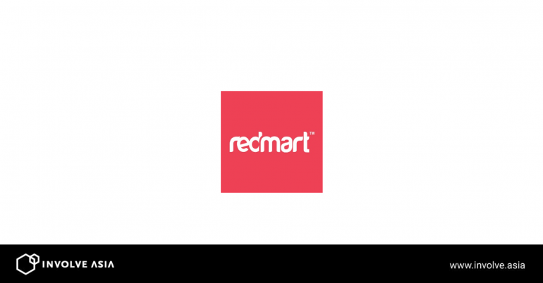 Redmart SG.