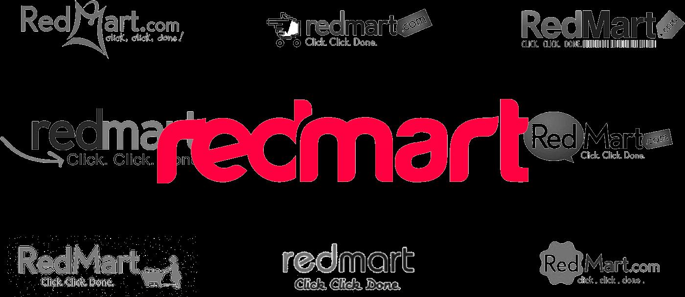 RedMart.