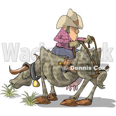 Redneck Clipart by Dennis Cox.