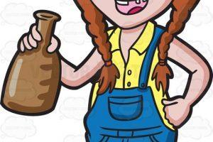 Redneck girl clipart 2 » Clipart Portal.