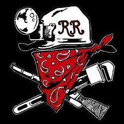 Redneck Revolt.