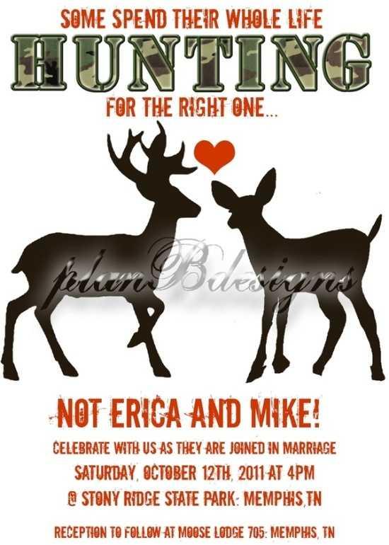 Redneck Themed Wedding Photos.