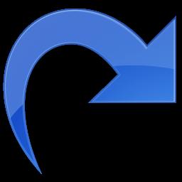 Free Icons: Redo Icon.