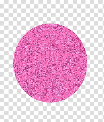 Redondo rosa transparent background PNG clipart.