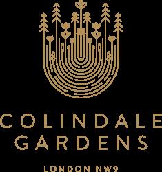 Colindale Gardens, Colindale.