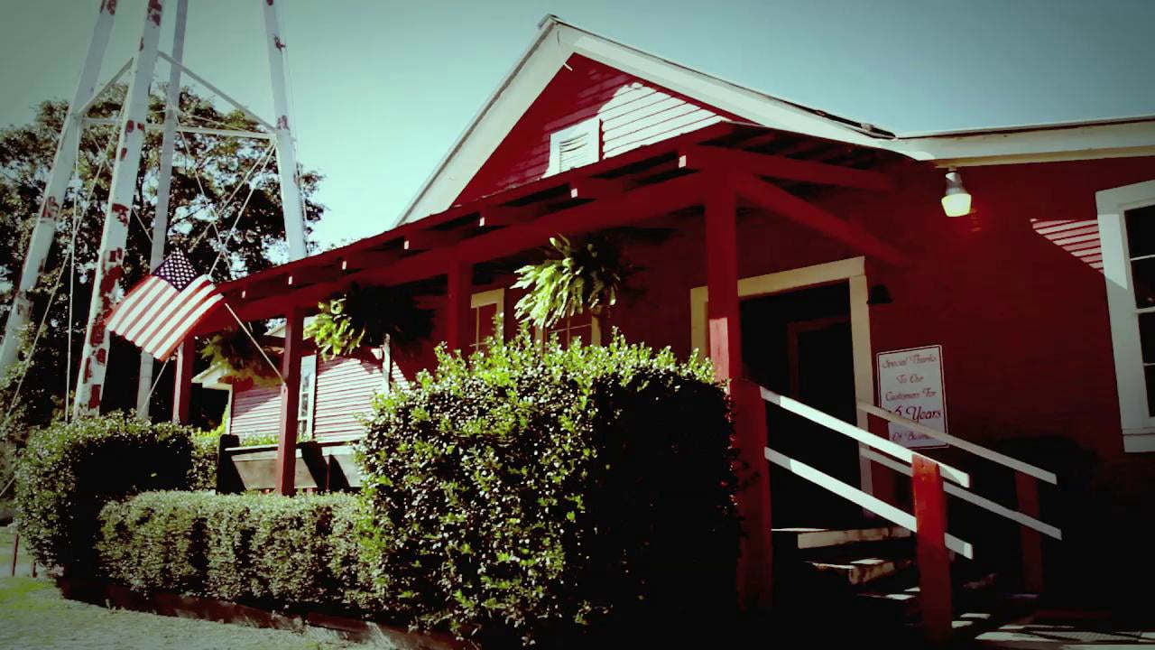 Red's Little Schoolhouse.