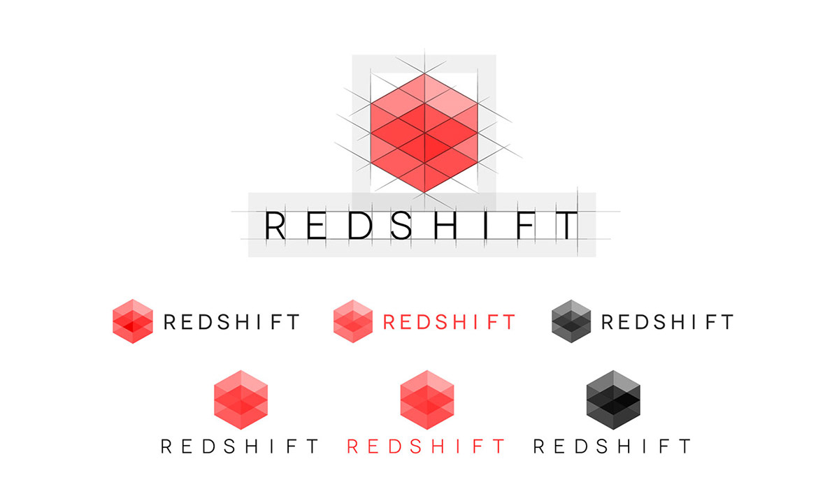 Redshift 3D on Pantone Canvas Gallery.