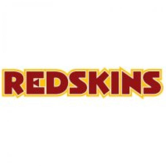 Redskins Font.
