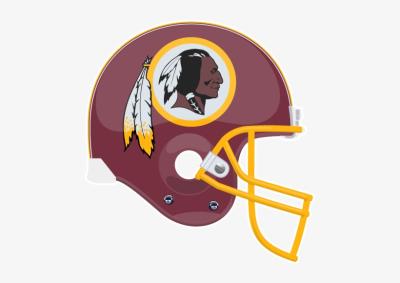 Redskins PNG.