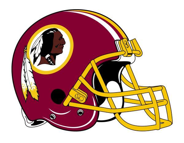 Details about Washington Redskins Helmet Sticker Vinyl Decal / Sticker 5  sizes!!.