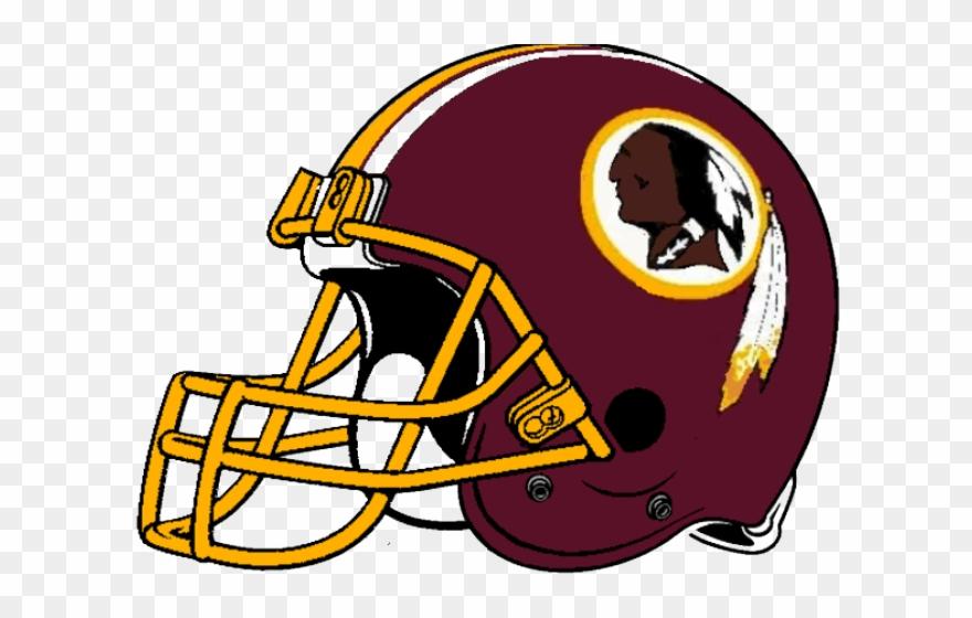 Washington Redskins Clipart Helmet Clipart.