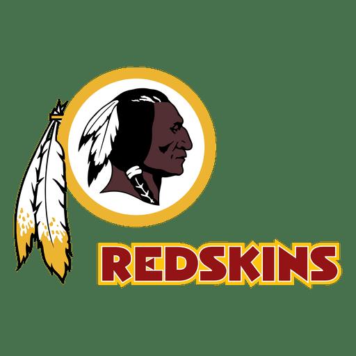 Washington redskins american football.