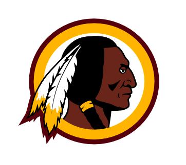 Redskins Logo Png Vector, Clipart, PSD.