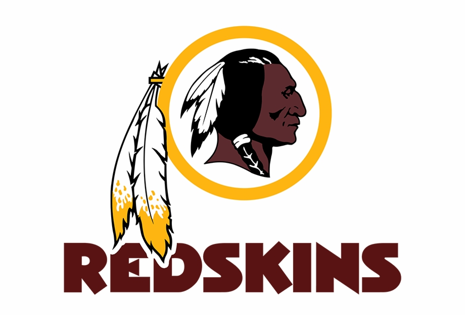 Washington Redskins Logo, Transparent Png Download For Free.