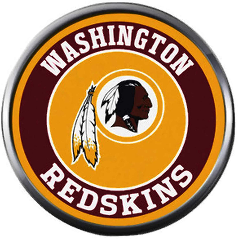 Amazon.com: NFL Washington Redskins Logo Circle Skins Team.