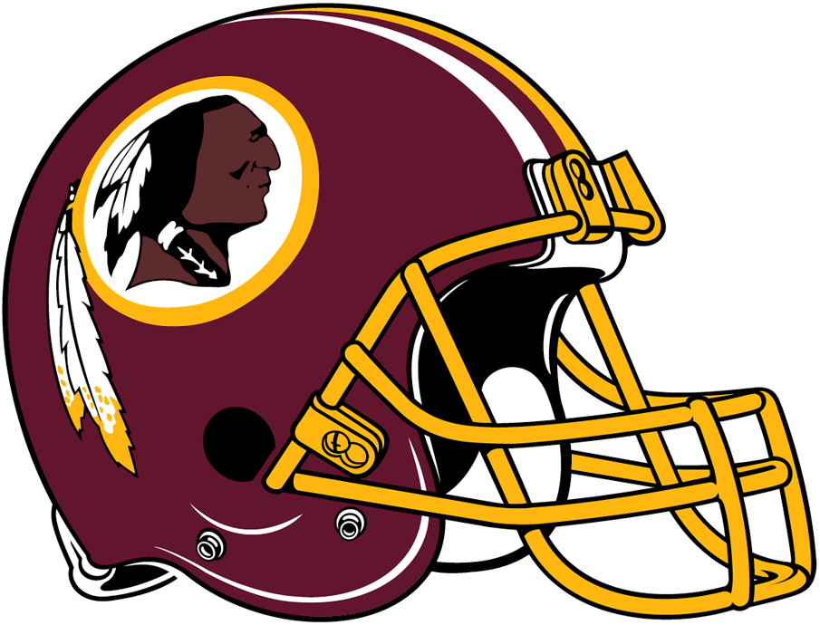 Washington Redskins PNG Transparent Washington Redskins.PNG.