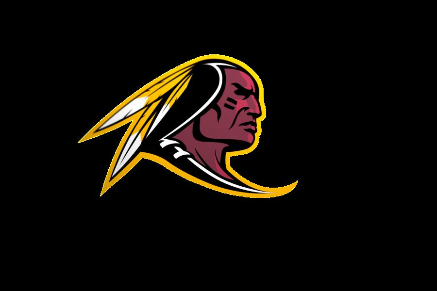 Washington Redskins PNG Transparent Images.