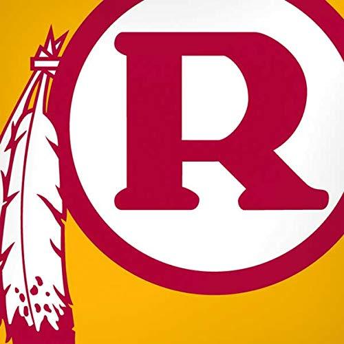 Amazon.com: Skinit Washington Redskins Retro Logo iPhone Xs.