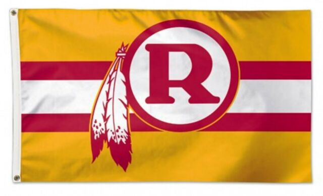 Washington Redskins WC RETRO \