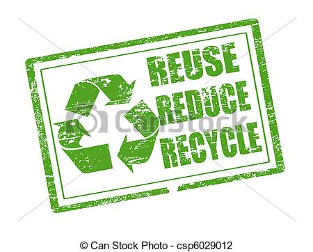reducing clipart #10