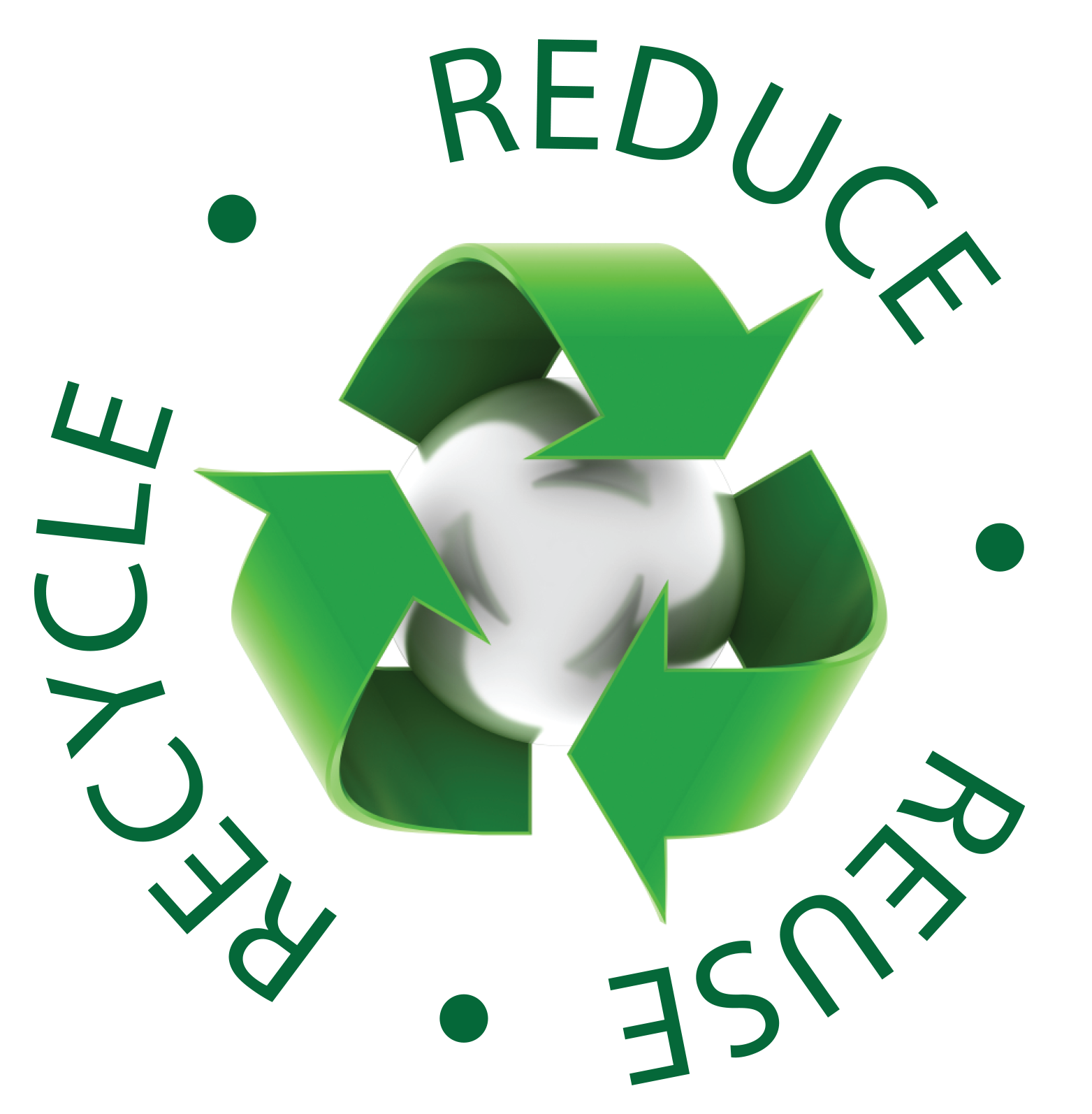 reducing clipart #15