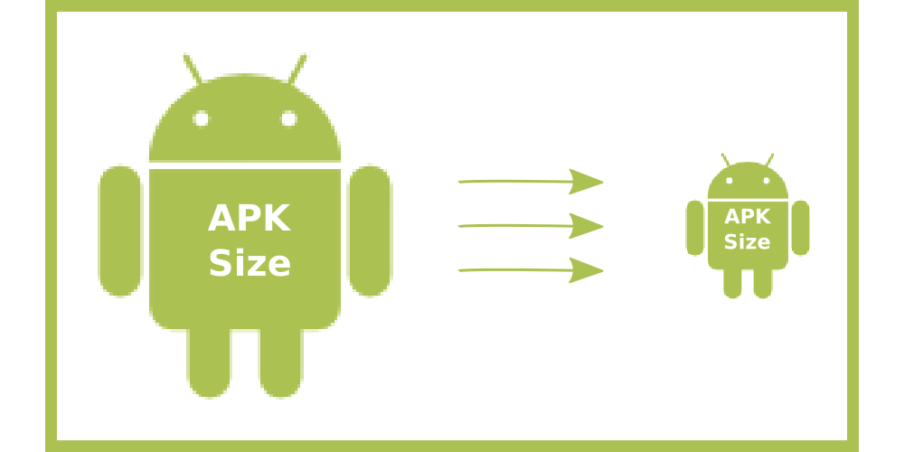 Reducing Android APK Size.