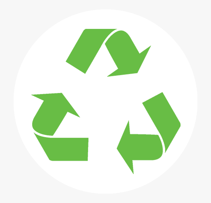 Transparent Recycle Icon Png.