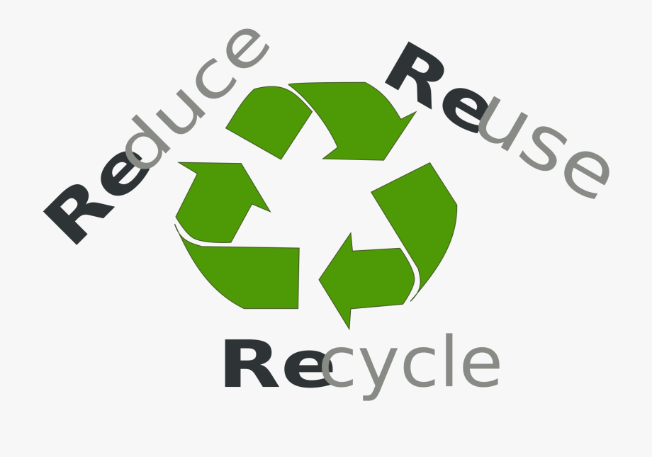 Recycle Reuse Reduce Transparent #52313.
