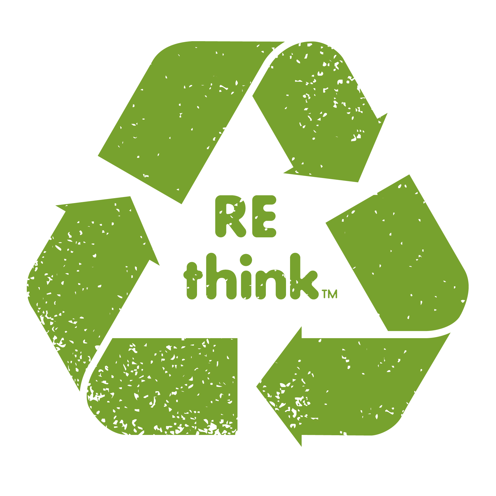 Reduce Reuse Recycle Logo N19 free image.