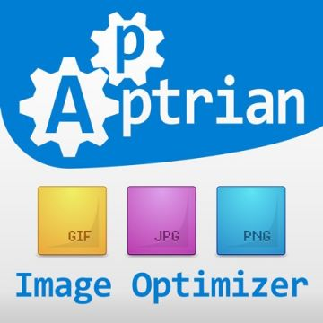Image Optimizer.