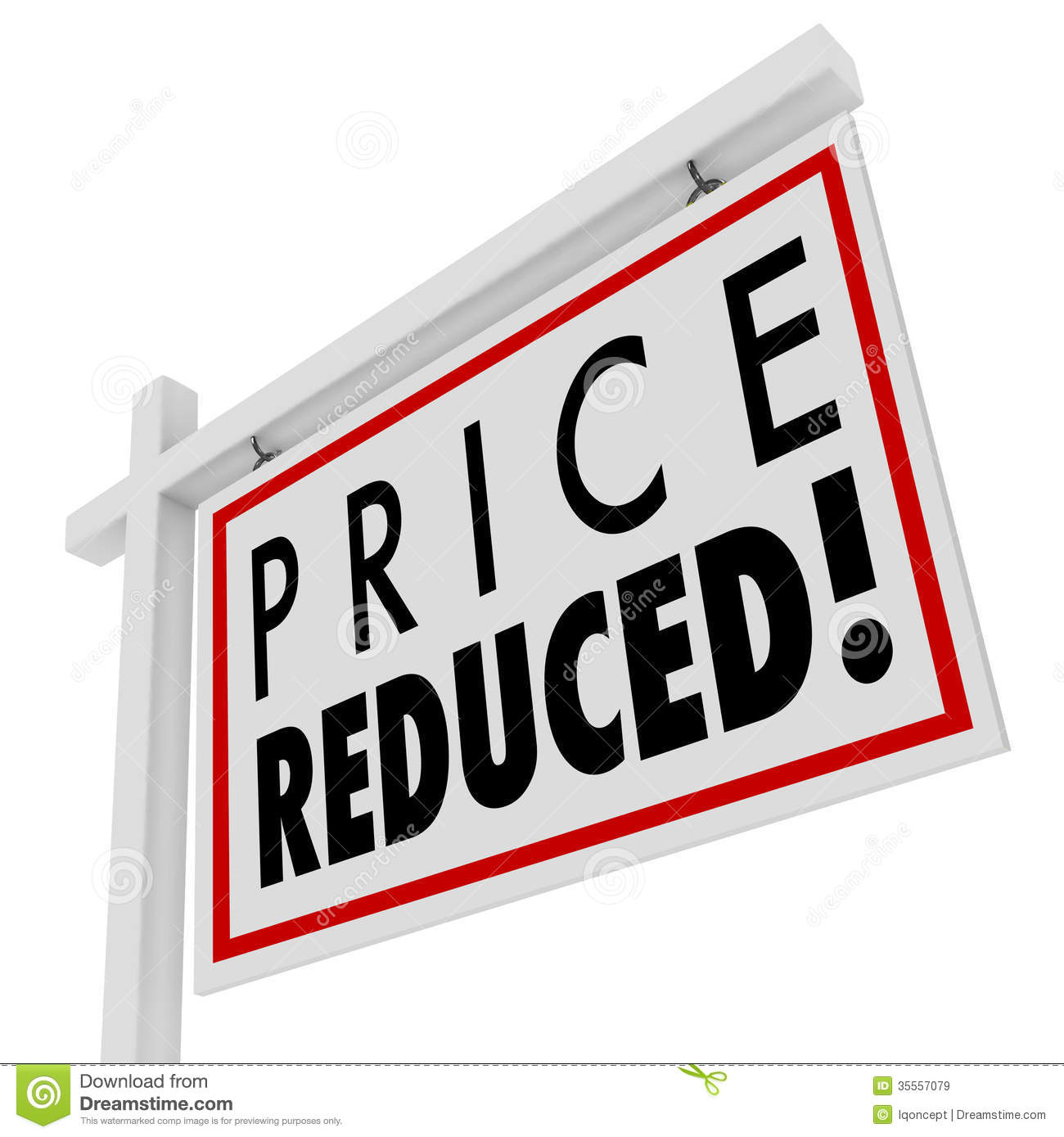 Price Reduced Home for Sale.