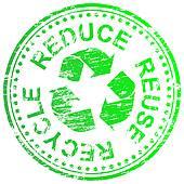 reducing clipart #11
