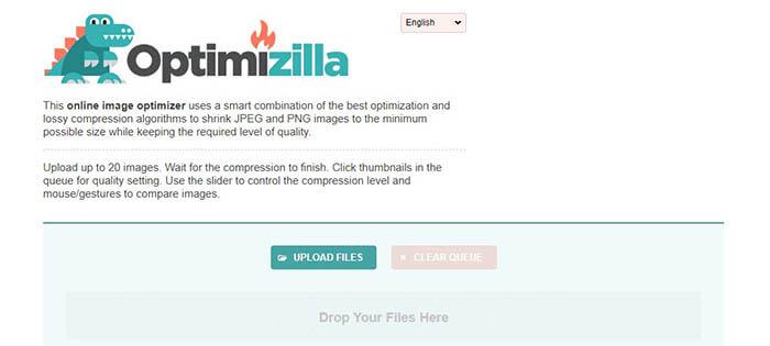 TOP programas para reducir el tamaño de fotos y comprimir.