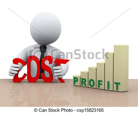 Clipart cost reduction.
