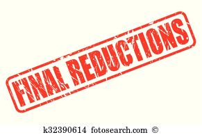 reductions clipart #9