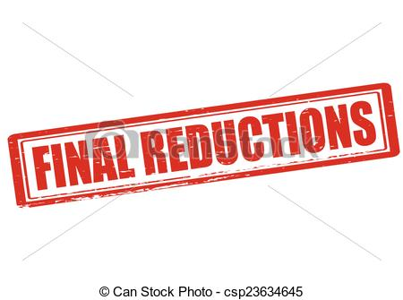 reductions clipart #11