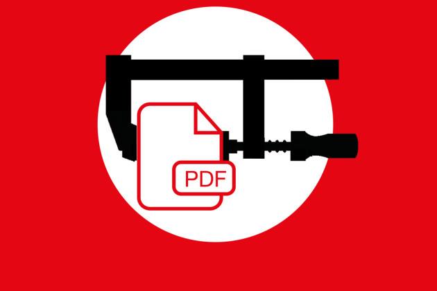 5 outils gratuits pour compresser vos PDF.