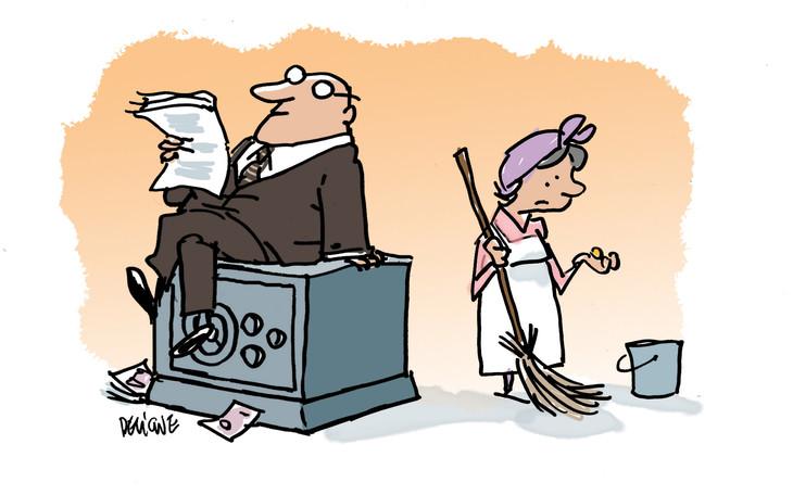 Comment réduire les inégalités ?.