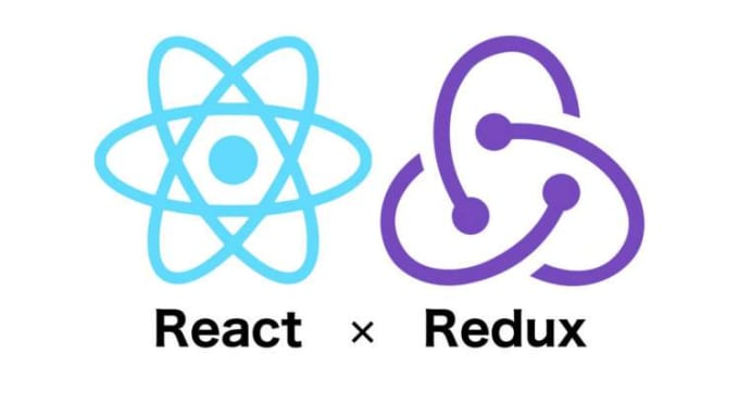 write reactjs with redux state management components.