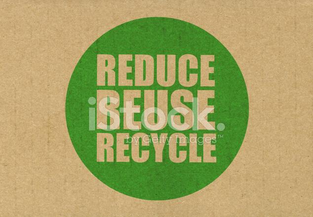 Reduzir Reutilizar Reciclar Fotos do acervo.