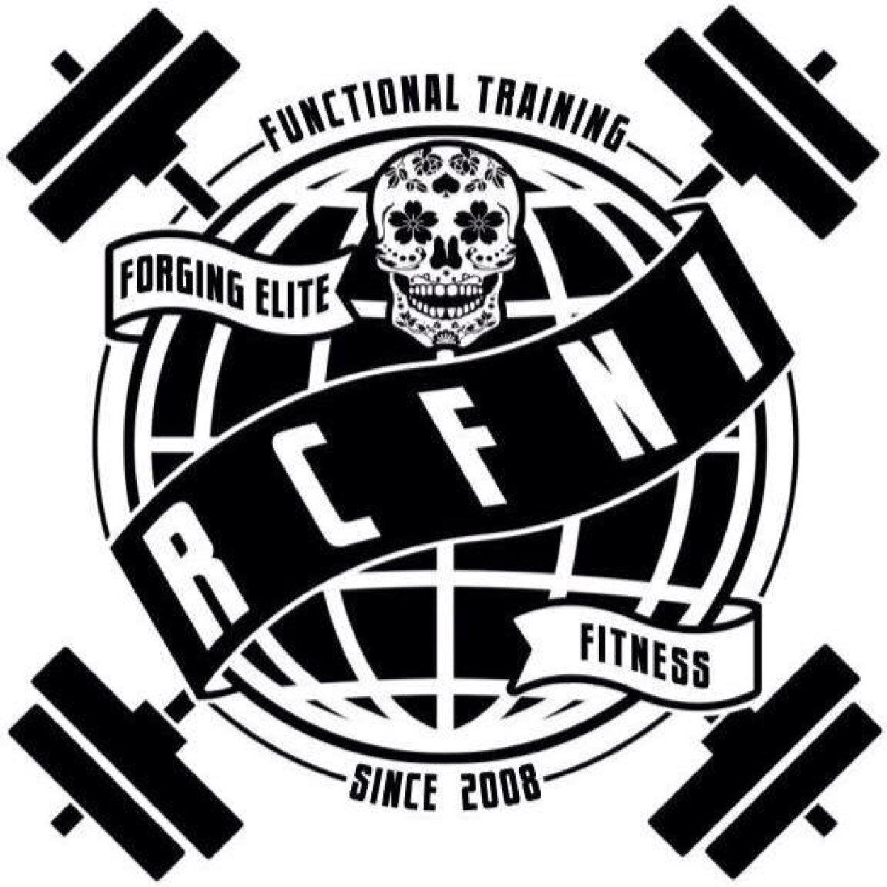 Reebok CrossFit NI (@RCFNI).