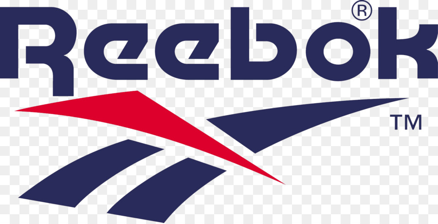 Reebok Logo clipart.