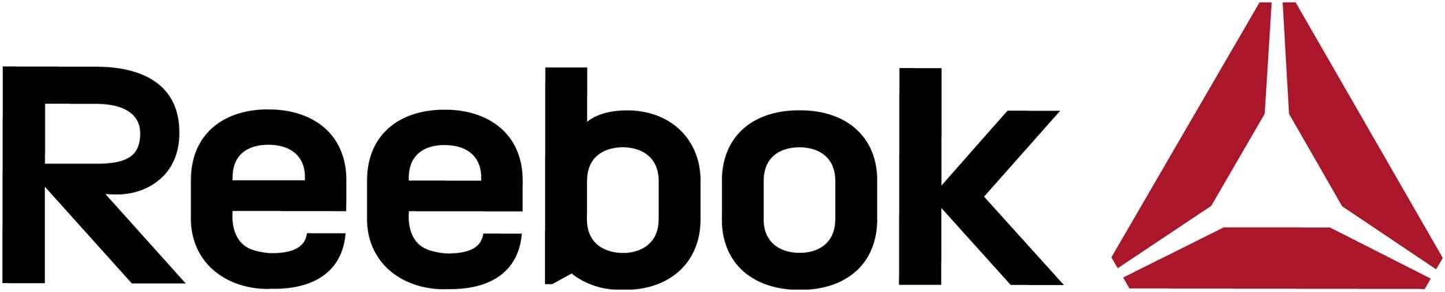 Reebok Logo [New] Download Vector.