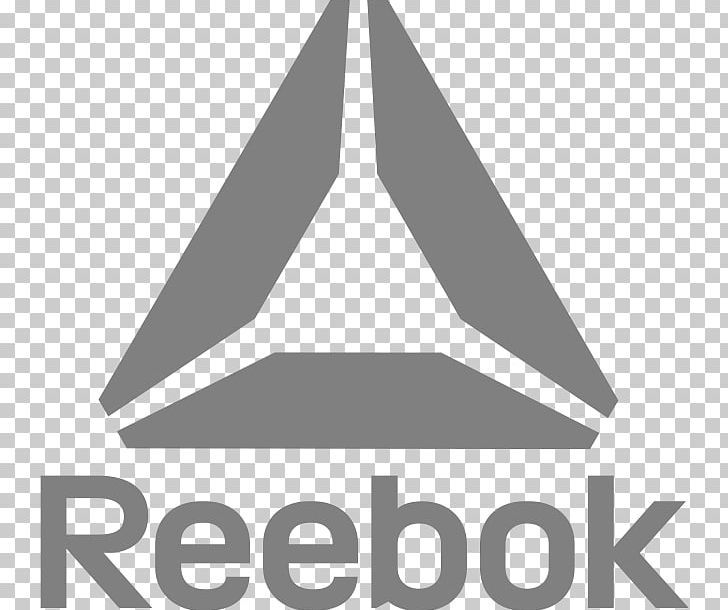 Reebok Classic Logo PNG, Clipart, Angle, Black And White.