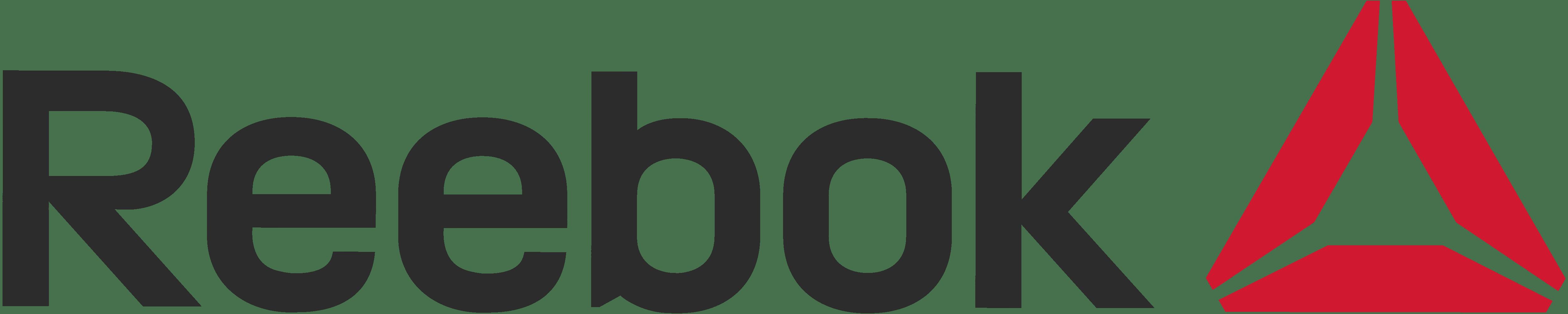 Reebok Logo PNG Transparent Reebok Logo.PNG Images..