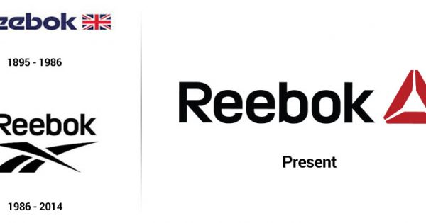 Reebok\'s New Delta Logo Promotes Fitness as an Essential.