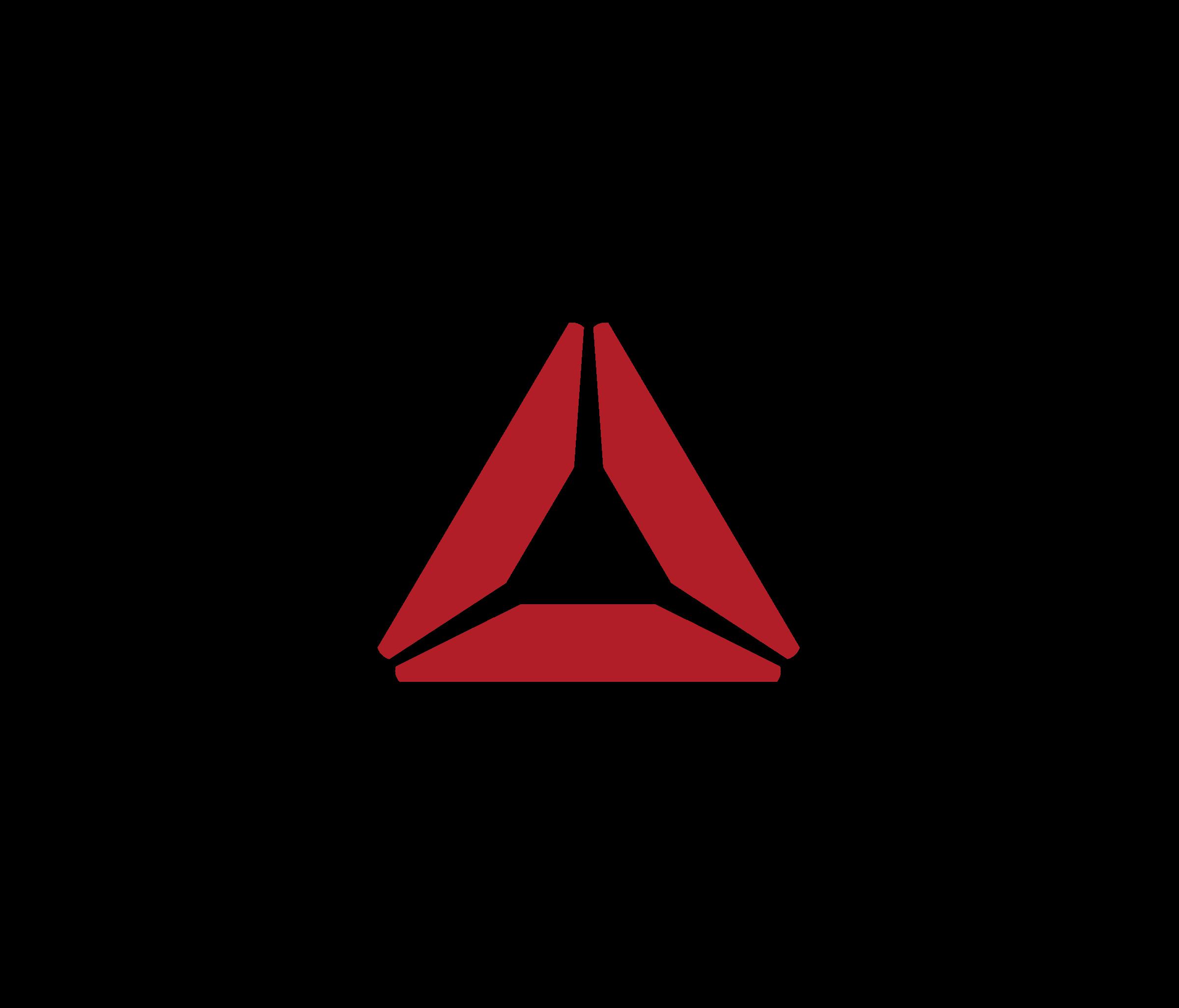 Reebok Crossfit Logo PNG Transparent & SVG Vector.