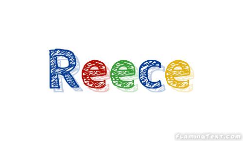 Reece Logo.
