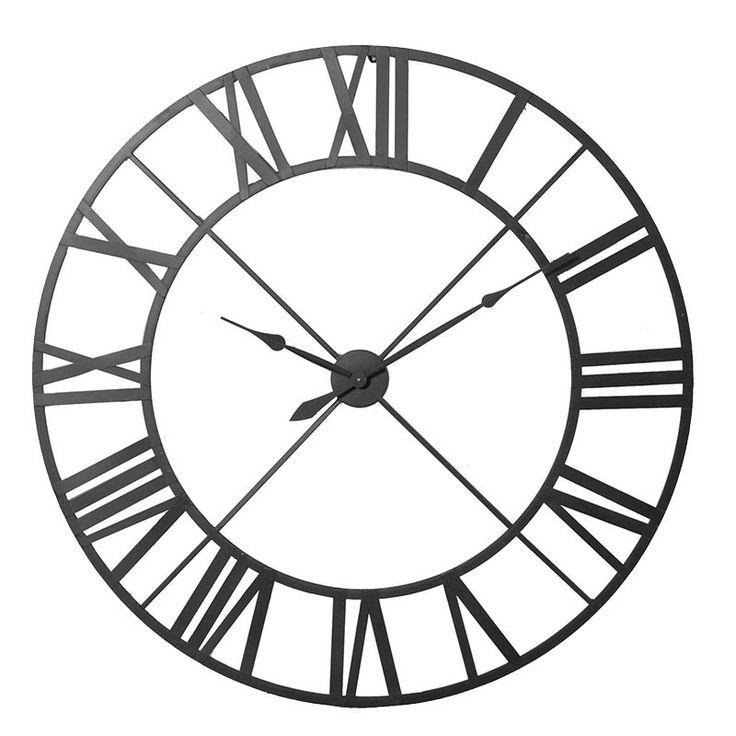 1000+ ideas about Wall Clock Decor on Pinterest.